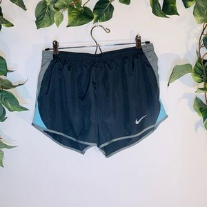Nike Dry-Fit Track Shorts